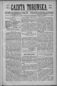 Gazeta Toruńska 1875, R. 9 nr 31