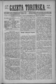 Gazeta Toruńska 1875, R. 9 nr 33