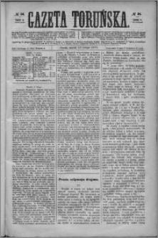 Gazeta Toruńska 1875, R. 9 nr 34