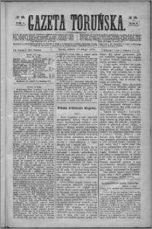 Gazeta Toruńska 1875, R. 9 nr 35