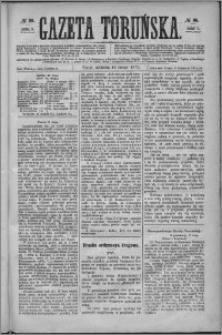 Gazeta Toruńska 1875, R. 9 nr 36