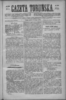 Gazeta Toruńska 1875, R. 9 nr 38