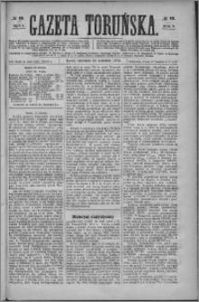 Gazeta Toruńska 1875, R. 9 nr 93