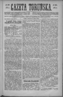 Gazeta Toruńska 1875, R. 9 nr 102