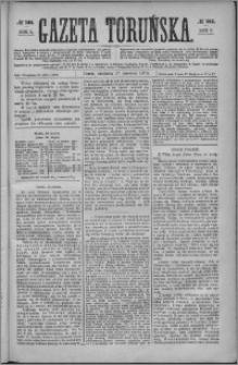 Gazeta Toruńska 1875, R. 9 nr 144