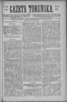 Gazeta Toruńska 1875, R. 9 nr 151