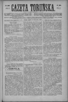 Gazeta Toruńska 1875, R. 9 nr 266