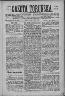 Gazeta Toruńska 1876, R. 10 nr 52