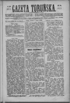 Gazeta Toruńska 1876, R. 10 nr 54