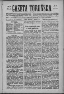 Gazeta Toruńska 1876, R. 10 nr 56