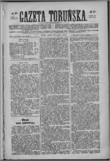 Gazeta Toruńska 1876, R. 10 nr 57