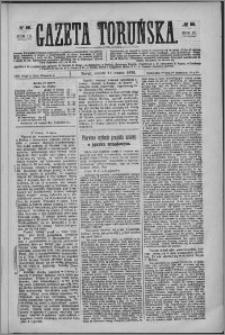 Gazeta Toruńska 1876, R. 10 nr 58