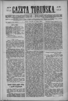 Gazeta Toruńska 1876, R. 10 nr 59