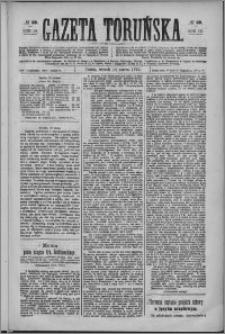 Gazeta Toruńska 1876, R. 10 nr 60