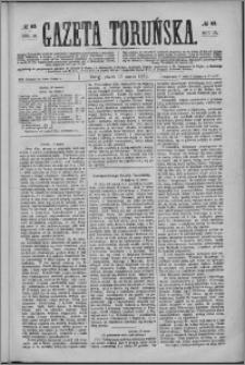Gazeta Toruńska 1876, R. 10 nr 63
