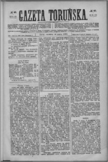 Gazeta Toruńska 1876, R. 10 nr 65