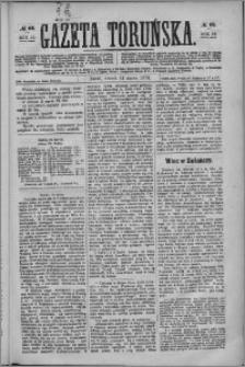 Gazeta Toruńska 1876, R. 10 nr 66