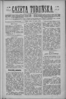 Gazeta Toruńska 1876, R. 10 nr 69