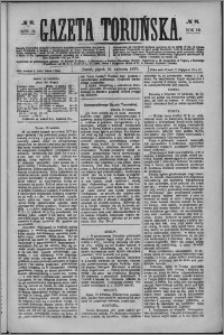 Gazeta Toruńska 1876, R. 10 nr 91