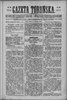 Gazeta Toruńska 1876, R. 10 nr 95