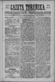 Gazeta Toruńska 1876, R. 10 nr 96