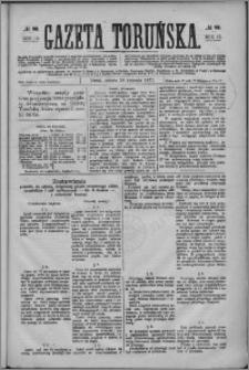 Gazeta Toruńska 1876, R. 10 nr 98