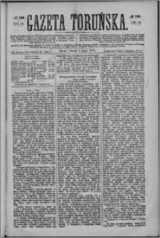 Gazeta Toruńska 1876, R. 10 nr 100