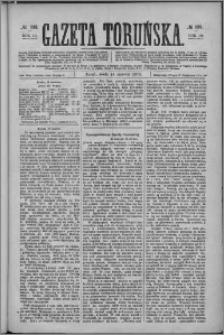 Gazeta Toruńska 1876, R. 10 nr 135