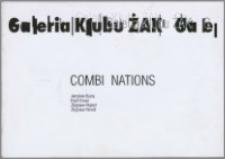 Combi nations