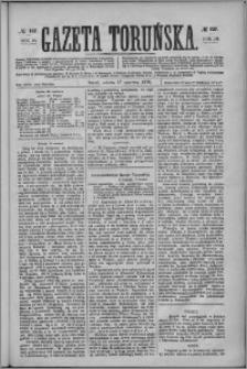 Gazeta Toruńska 1876, R. 10 nr 137