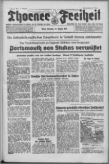 Thorner Freiheit 1940.08.13, Jg. 2 nr 189