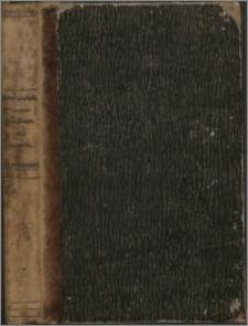 Historisch-comparative Geographie von Preussen
