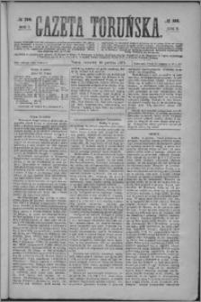 Gazeta Toruńska 1875, R. 9 nr 288
