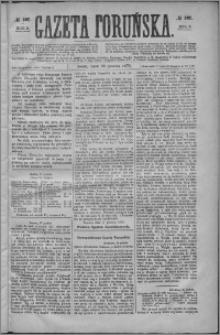 Gazeta Toruńska 1875, R. 9 nr 297