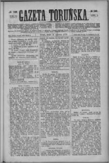 Gazeta Toruńska 1876, R. 10 nr 140