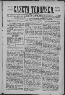 Gazeta Toruńska 1876, R. 10 nr 144