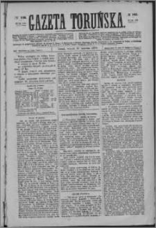 Gazeta Toruńska 1876, R. 10 nr 145