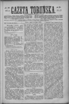 Gazeta Toruńska 1876, R. 10 nr 171