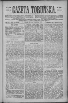 Gazeta Toruńska 1876, R. 10 nr 176