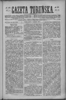 Gazeta Toruńska 1876, R. 10 nr 177
