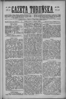 Gazeta Toruńska 1876, R. 10 nr 178