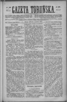 Gazeta Toruńska 1876, R. 10 nr 179