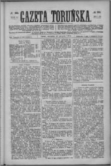 Gazeta Toruńska 1876, R. 10 nr 182