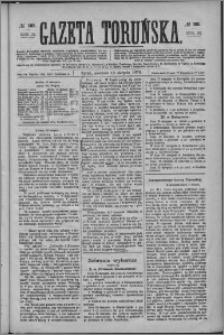 Gazeta Toruńska 1876, R. 10 nr 185