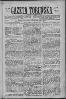 Gazeta Toruńska 1876, R. 10 nr 186