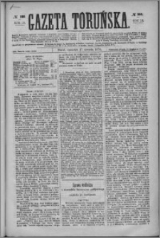 Gazeta Toruńska 1876, R. 10 nr 188