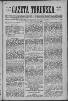 Gazeta Toruńska 1876, R. 10 nr 189