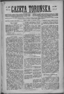 Gazeta Toruńska 1876, R. 10 nr 190