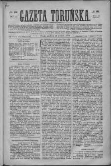 Gazeta Toruńska 1876, R. 10 nr 191