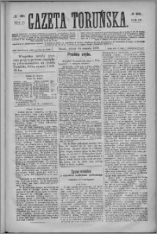 Gazeta Toruńska 1876, R. 10 nr 192